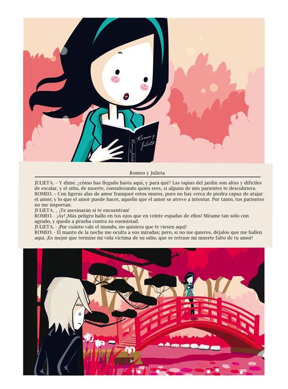 El amor está en el aire – Página 11