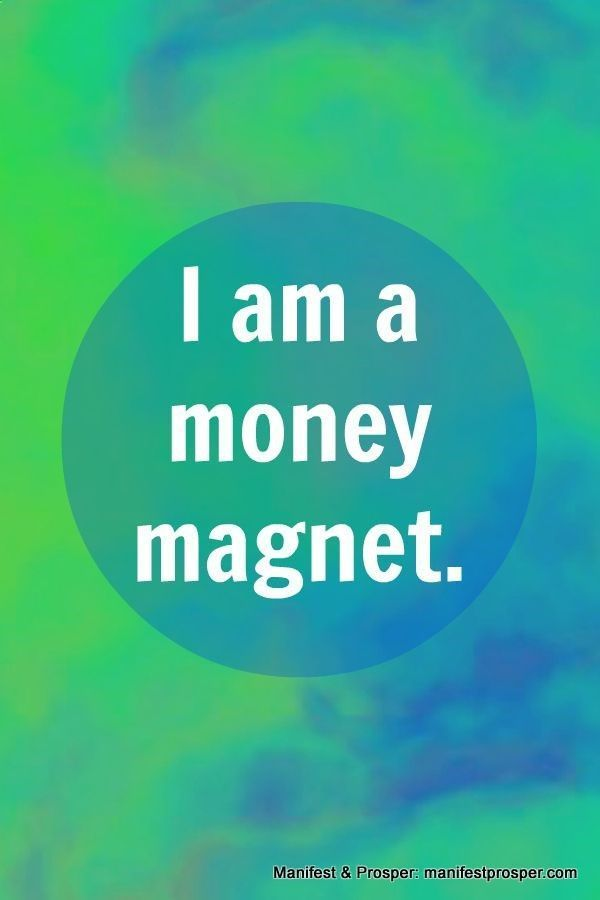 Law of Attraction Money - I am a money magnet - MONEY QUIZ - www.mindmovies.co... Pinned by ZenSocialKarma - The Astonishing life-Changing Secrets of the Richest, most Successful and Happiest People in the World