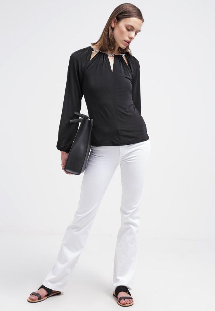 MICHAEL Michael Kors T-shirt à manches longues black prix T-Shirt Femme Zalando 130.00 €