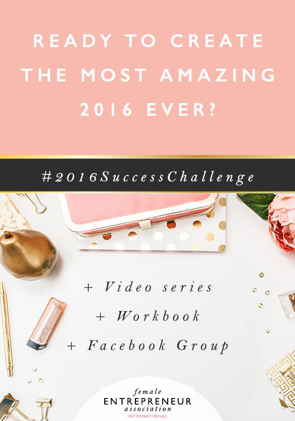 Come and join the Success video series! It's so much fun!