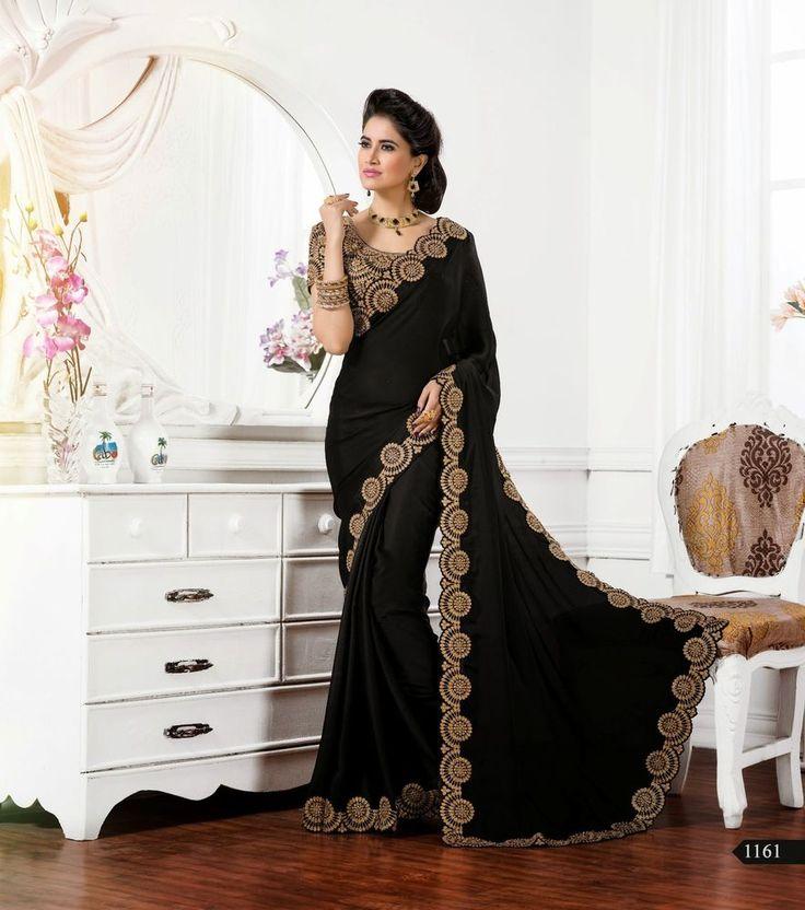 Pakistani Traditional Bollywood Party Sari Ethnic Wedding Indian Designer Saree…