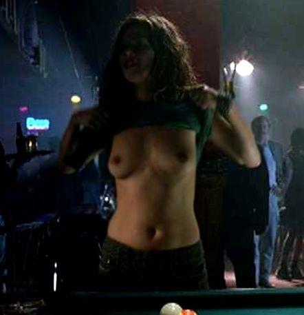 "Celebrity Nude Century: Anna Friel (""Pushing Daisies"")"
