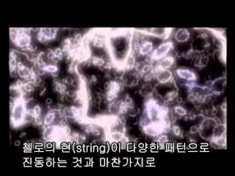 [TED 강연/한글] 끈으로 이루어진 우주 Brian Greene The univers - YouTube