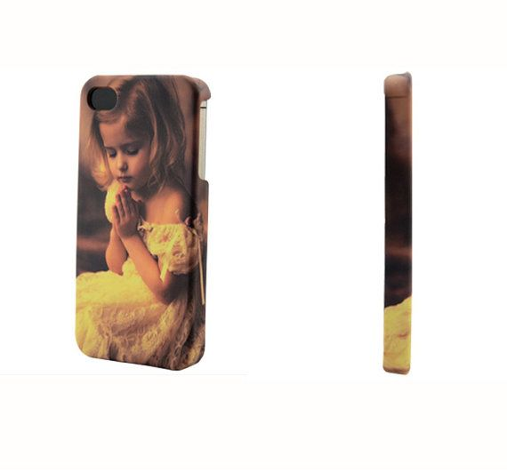 3D Personalized iPhone case for iPhone 4/4s by SuperPhoneCase, $18.99