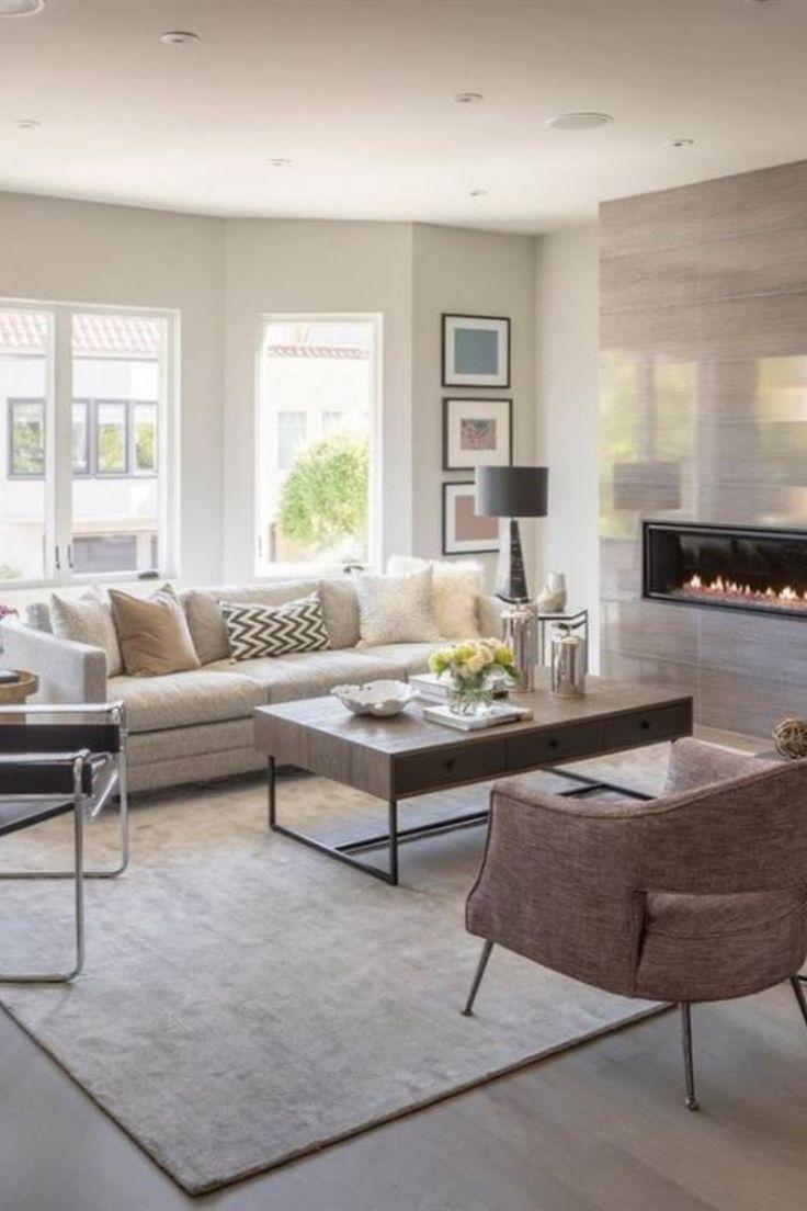 51 Neutral Living Room Decor Ideas Living Room Decor Neutral