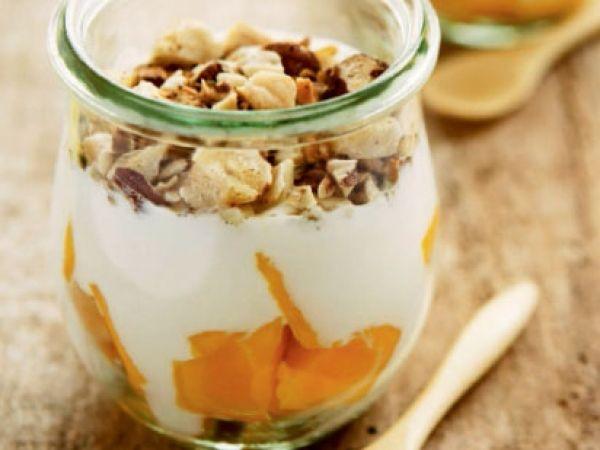 Griekse yoghurt - Libelle Lekker!