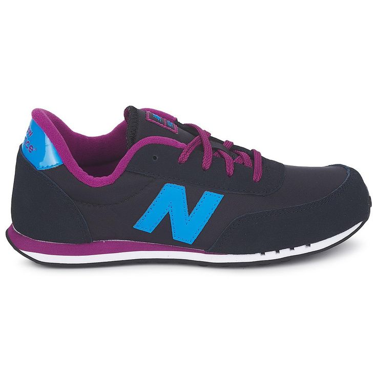 Cheap New Balance 410 Kid's Black Blue Purple Kl410 http://www.new-balance-factory-store.com/new-balance-410-kids-black-blue-purple-kl410-p-54.html