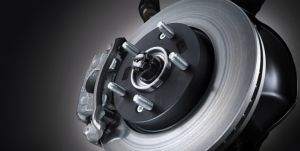One of the most important parts of a vehicle is brake. At Delta Auto Care, we thoroughly inspect your brakes. We provide expert brake repair to keep you safe on the road.  #safedriving #brake #Automobile