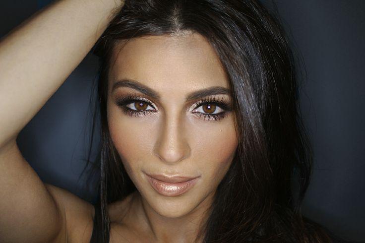Makeup-Teni