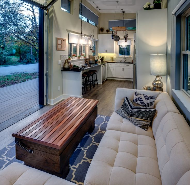 1000+ Ideas About Tiny House Furniture On Pinterest