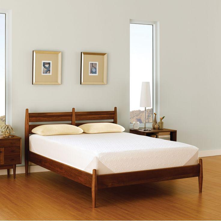 Tempur Cloud Select 10 Inch Soft Queen Size Mattress