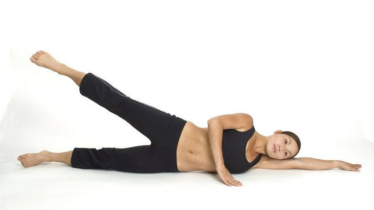 Exercises like these are the key to beating IT band syndrome.