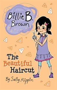 Billie B Brown, The Beautiful Haircut. Very First Chapter book. Description. Billie is the best hairdresser ever! She likes to style her dolls' hair, but real hairdressers cut hair too …