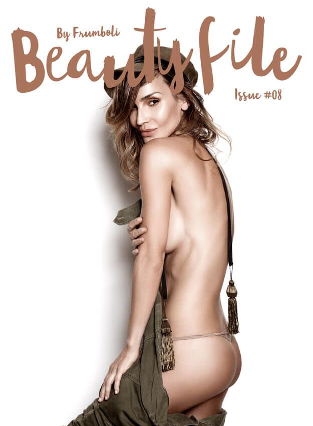 Maria Vazquez comparte sus rutinas de belleza con Beauty File