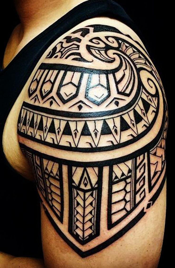 Tatouage Épaule Homme en ce qui concerne 3d tatouage epaule homme tribal - galerie tatouage