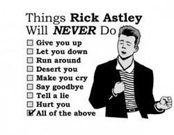 Rick Astley