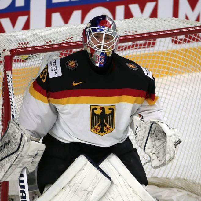 Eishockey WM Slowakei - Deutschland