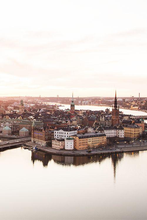 Beautiful Sweden - #photography #travel #inspiration