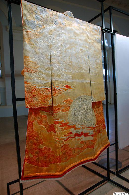 кимоно Итику Куботы кимоно Итику Куботы #10
