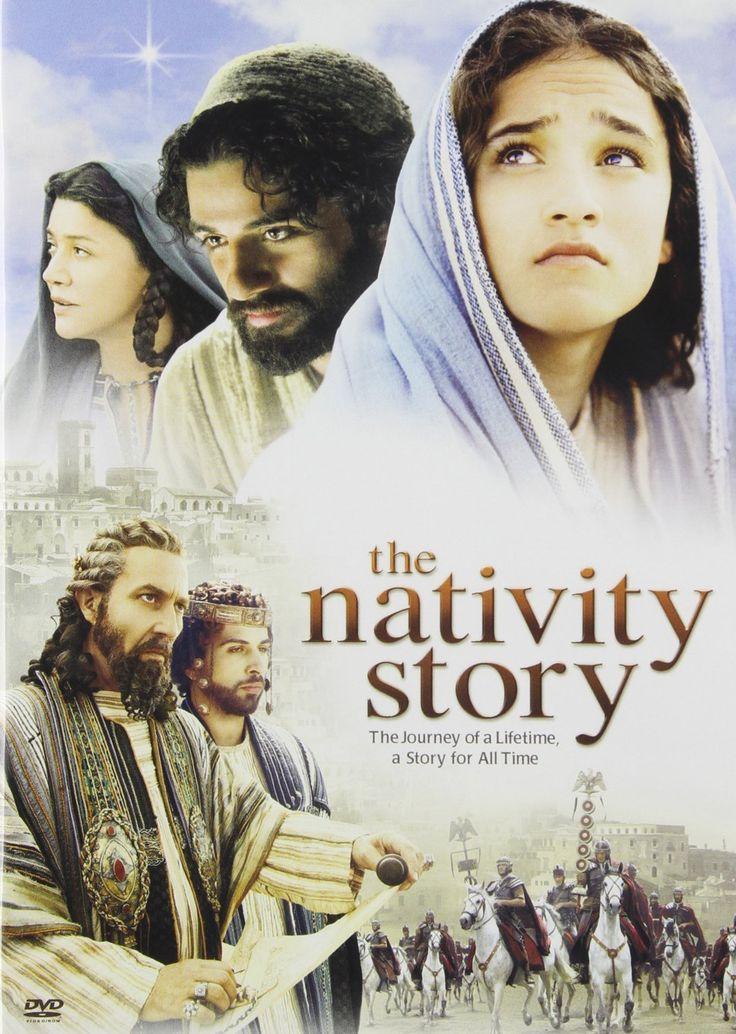 The Nativity Story on DVD only $5! (Reg. $14.96)