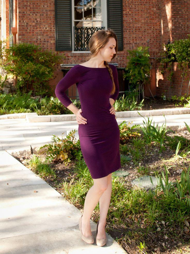 Design By Lindsay: The Nettie Dress