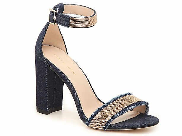 Women's Block Sandals | DSW | Chunky