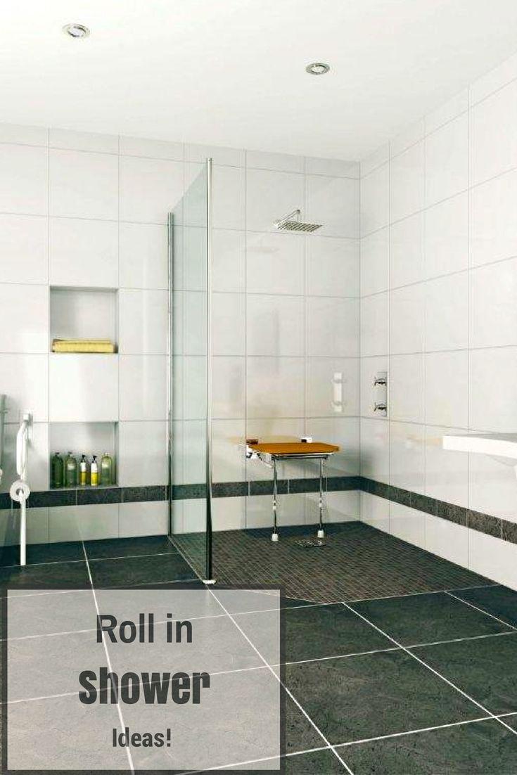 105 best Barrier Free images on Pinterest | Bathroom ideas ...