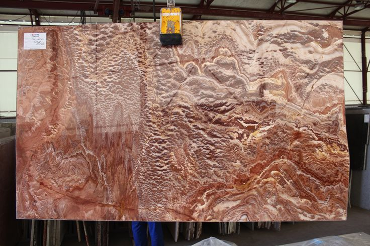 Красный оникс Айвори. #Оникс #Onyx #onice  Red onyx from Italy. http://www.jet-stone.ru/mcatalog/oniks/all/all/all/all