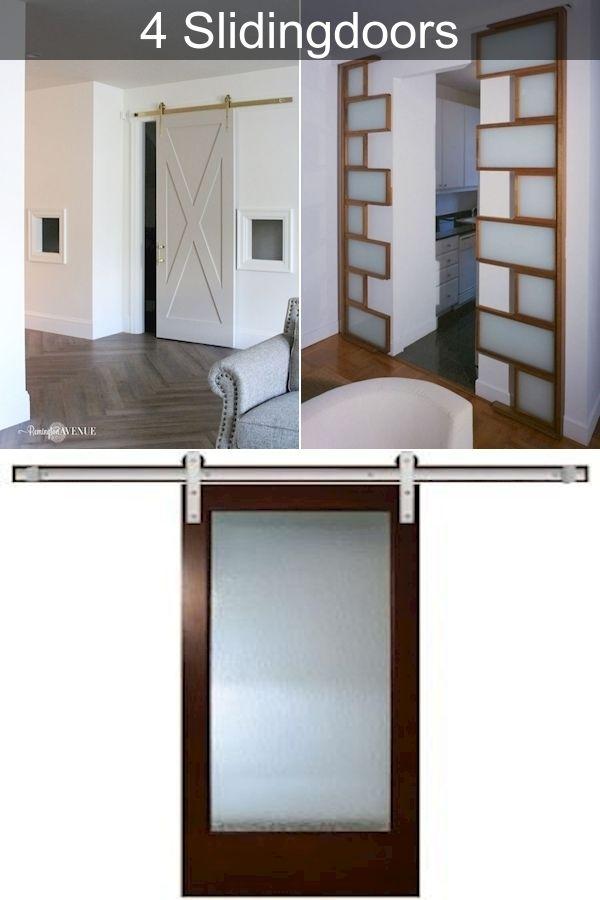 Internal Sliding Doors Into Wall Dog Door For Sliding Glass Door Modern Glass Closet Doors In 2020 Home Home Decor Furniture