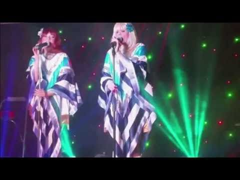 Abba Sensationelle – dynamic, fun, authentic tribute with colourful costumes, harmonies, sound and lighting. Shelley as Agnetha and Rachael as Anna-Frid deliver an Abba Tribute show you won't forget – which is suitable for all audiences.