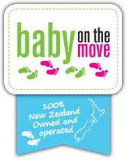 Baby On The Move - New Zealand's Online Baby Shop