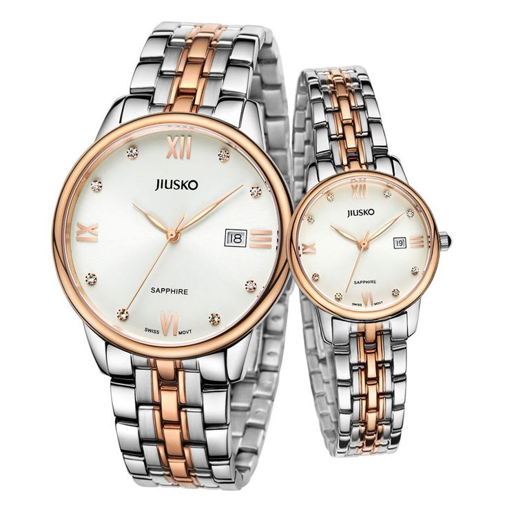 29 best His & Her Wrist Watch Sets images on Pinterest   Wrist ...