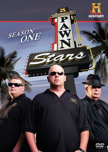 I never knew that a show about a Pawn Shop would be so entertaining!