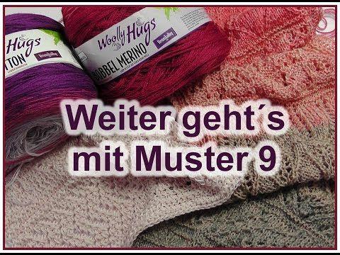 18 besten Woolly Hug Mustermix Strick Bilder auf Pinterest ...
