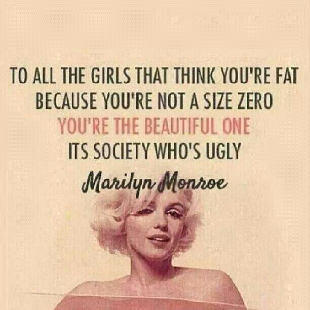 Marilyn Monroe Quotes: Beautiful, Marilyn Monroe