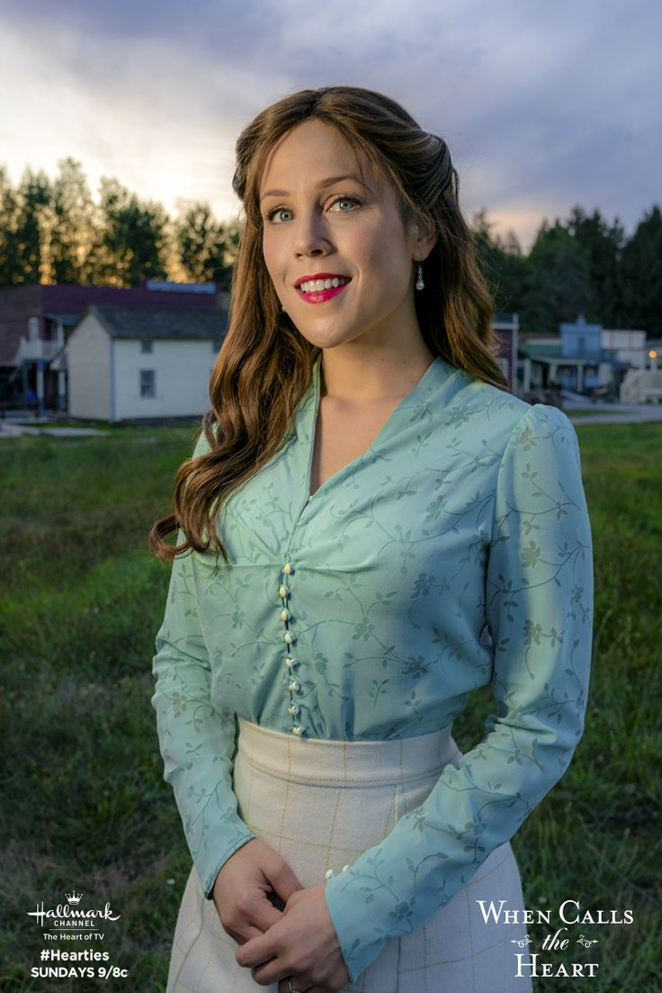 Will you stock school supplies for Elizabeth? Pin this image to your Hope Valley General Store board for a chance to win a $500 Visa gift card! Return to Hope Valley with us on February 18 9/8c! #Hearties #HallmarkChannel #WCTH