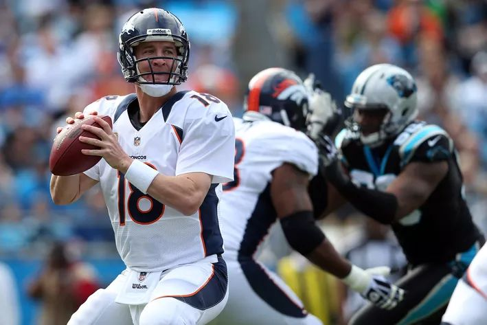 Super Bowl 50 game:   By Kyle Montgomery  @MileHighReport on Feb 7, 2016 -   Game time! The Denver Broncos take on the Carolina Panthers in Super Bowl 50 on Sunday, February 7th, 2016. Kickoff is set for 4:30 p.m. Mile High time. Here's how to watch Super Bowl 50.