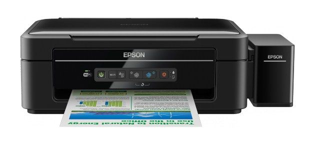 Epson L365 Driver Windows, Mac, Linux Download – The L365 is fantastic for small and home business users looking intended for good-quality and ultra-low-cost making, scanning and copy with Wifi. This printer also offers ink tank with very high capacity