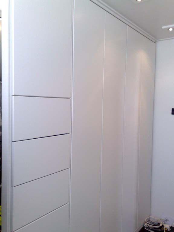 Kast Ikea Pax Wit: ?ber ideen zu pax kleiderschrank auf ikea.