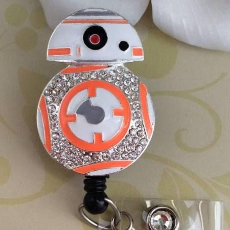 star wars badge reel - Google Search                                                                                                                                                                                 More