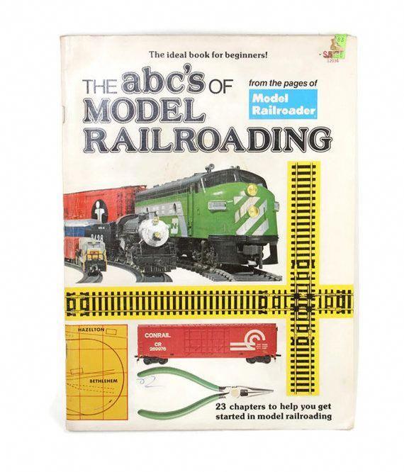 Superb Model Train Railroad Building Model Railroad Layouts Wiring Wiring Database Rimengelartorg