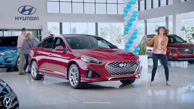 Hyundai Spring Fever Sales Event Yes Ad Commercial On Tv 2019 Hyundai Sale Event Spring Fever