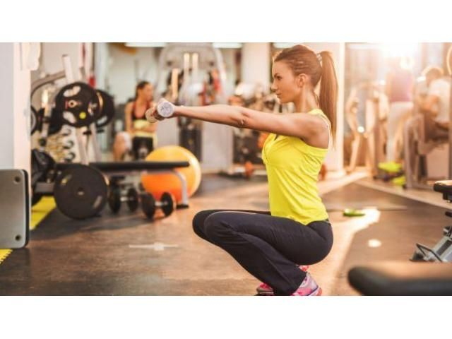 Abu Dhabi Personal Trainers will work with you to develop a fitness program based on your goals and fitness level. We will closely supervise and assess your progress.