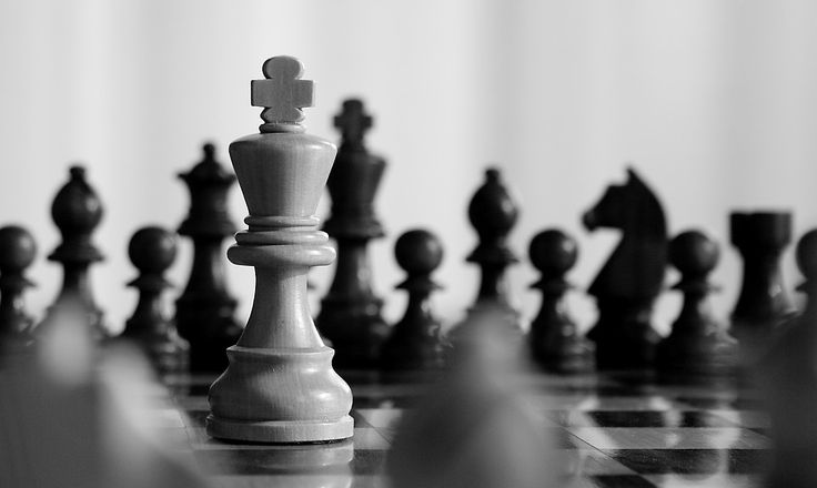 The king is the most important piece in the chess player's armoury. Today we speak with the main man himself! From our basics section.