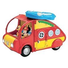 "Disney - Autocaravana de Mickey Mouse - Marcas - Fisher Price - Juguetes de Preescolar - Mickey - Toys""R""Us"
