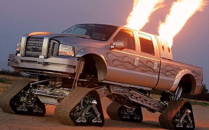 awesome jacked up trucks pinned by greg greer badass pinterest cars vehicle and ford trucks. Black Bedroom Furniture Sets. Home Design Ideas