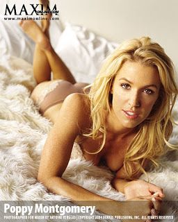 Just naked pics from poppy montgomery photo