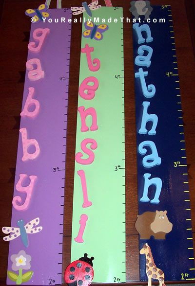 1000 ideas about height chart on pinterest height ruler