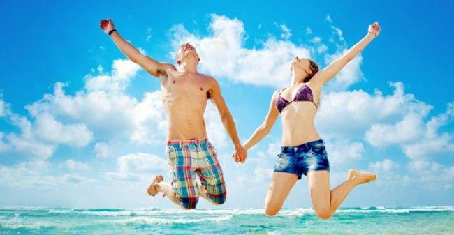 Hanya ada satu hal yang lebih penting untuk wisatawan daripada identitas mereka, yakni kesehatan.