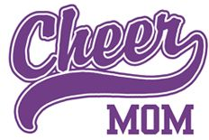 cheer mom   Cheer Mom t-shirts : Tweaketees